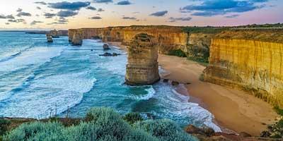 Australia-Destination